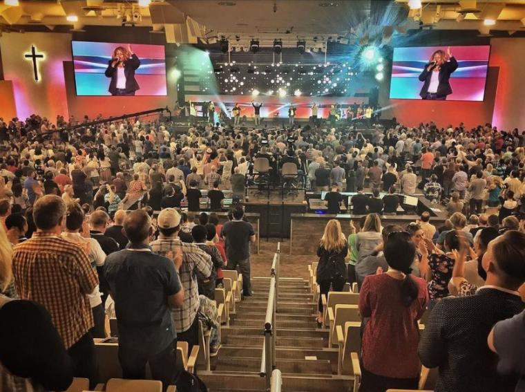 Purpose Driven Conference