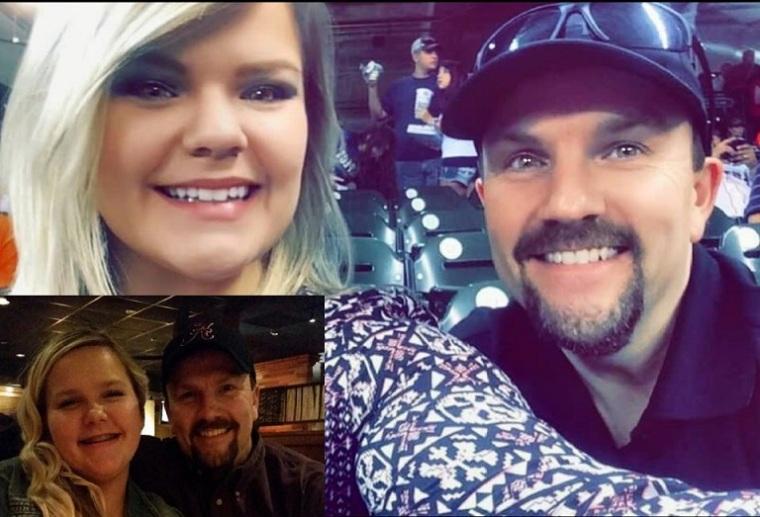 Jason Sheats, Madison, Taylor.