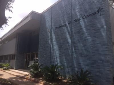 Presbytery of New Covenant