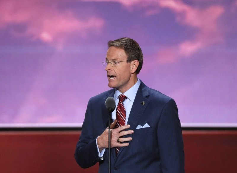Tony Perkins on Christians in 2020: Between a Rock and a Polling Place?