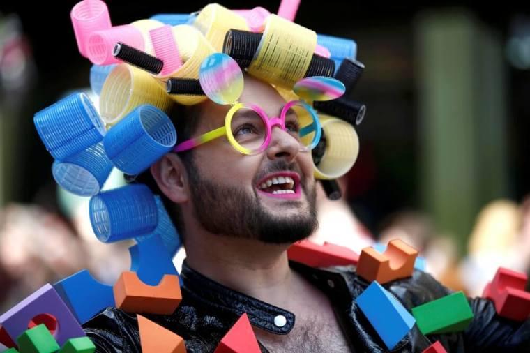 Pride London Parade