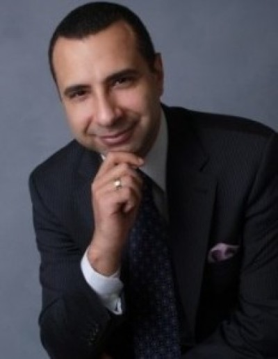 Majed el-Shafie