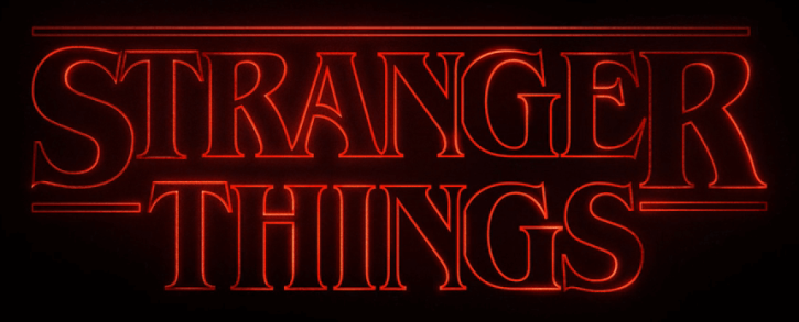 Stranger Things' News and Updates: Artist Used iPad Pro and Apple