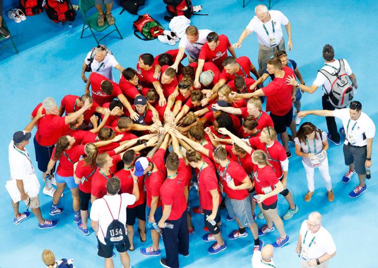 team usa olympics rio 2016