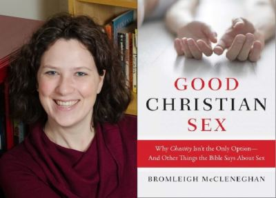 Bromleigh McCleneghan, Good Christian Sex