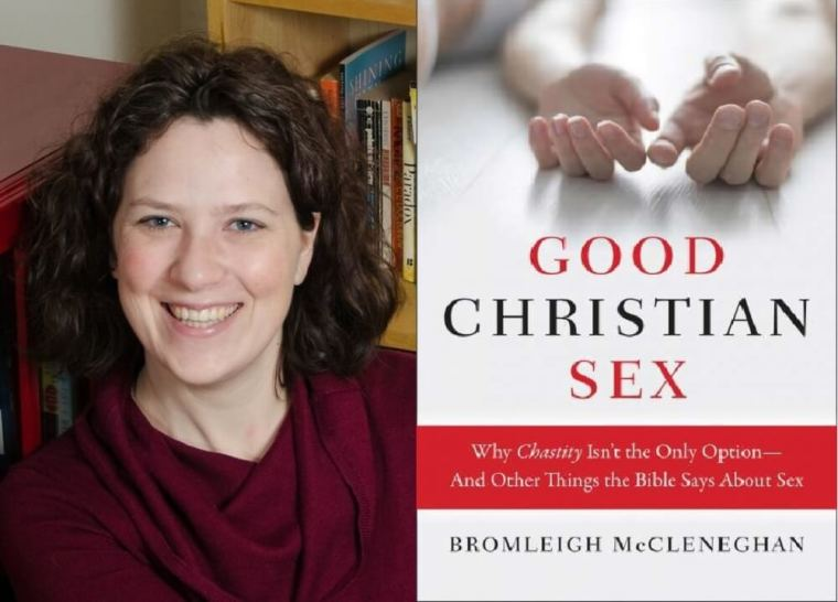 Bromleigh McCleneghan, Good Christian Sex