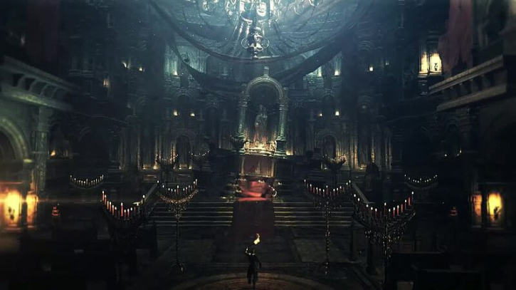 Dark Souls 3' Updates: 'Ashes of Ariandal' DLC Out on