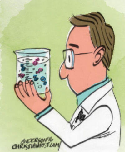 Transgender Science: What Does the Evidence Say?