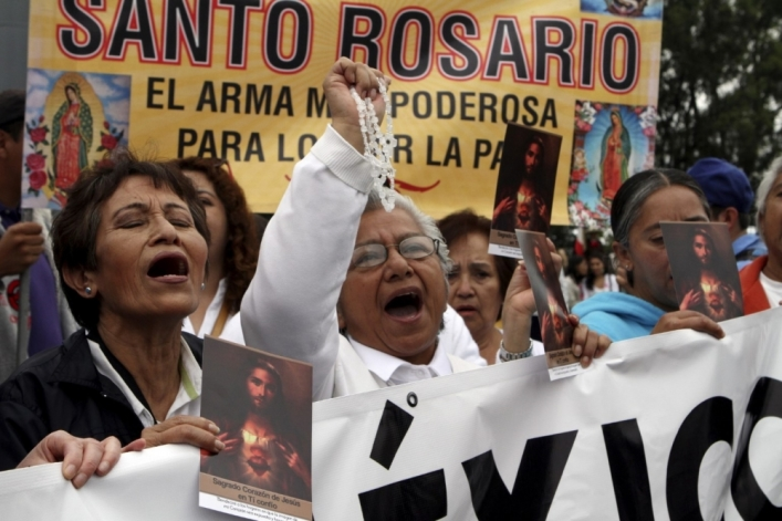 150 Mexican Protestants told to Convert to Catholicism or Face Expulsion