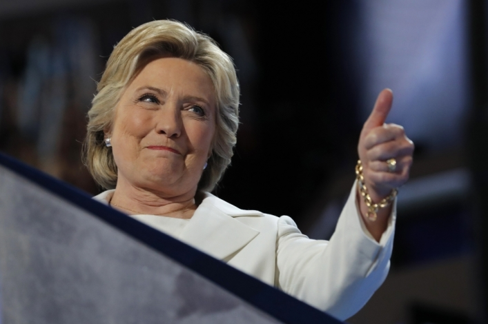 Hillary Clinton to Address Largest Black Christian Convention Thursday Amid Criticism