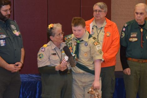 Boy Scouts of America to Provide Condoms to Teens at World Scout