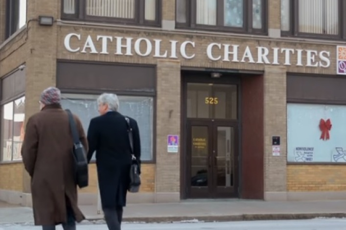 Catholic Charities of Buffalo Ends Adoption, Foster Services to Avoid Placing Kids With Gay Couples