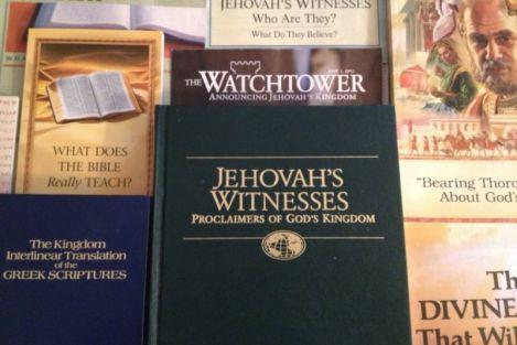 Sherri Shepherd says Jehovah's Witness religion broke up her