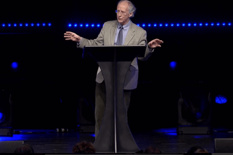 Megachurch Pastor Tommy Nelson Reveals Medication Helped Him