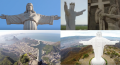 5 Jesus statues to see around the world