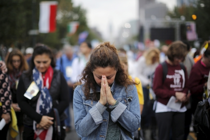 Pastor tells how surrendering to God led to 40,000 praying for all Nashville residents by name