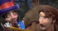 Animated adaptation of John Bunyan's 'The Pilgrim's Progress' hits big screen ahead of Easter