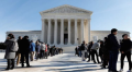 Supreme Court takes 3 religious liberty versus LGBT rights cases
