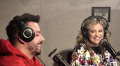 Comedian John Crist announces new romance to country star Lauren Alaina after 10 years single