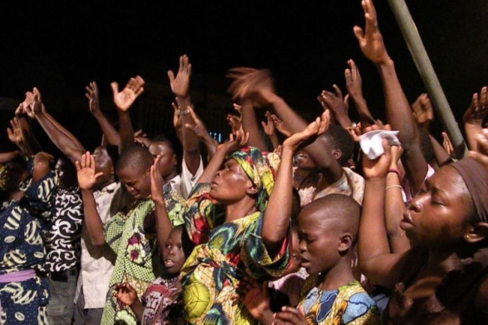 Nigerian pastor, 16 worshipers kidnapped by gunmen who stormed choir practice