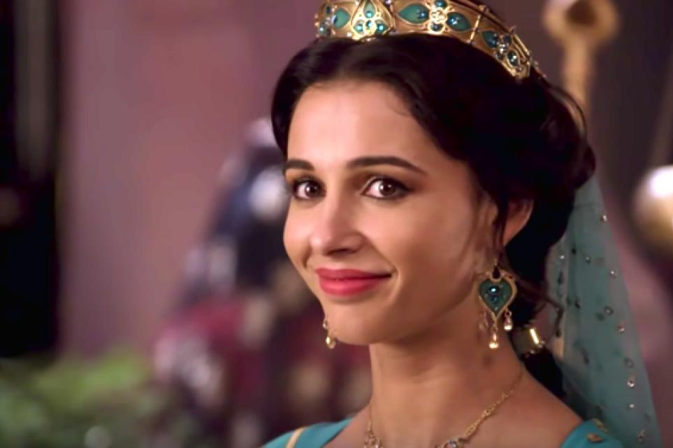 'Aladdin' star Naomi Scott talks Christian faith: 'I don't know how I would do life without my faith'
