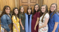 Duggars grieve loss of family matriarch: 'Jesus took home a treasure'