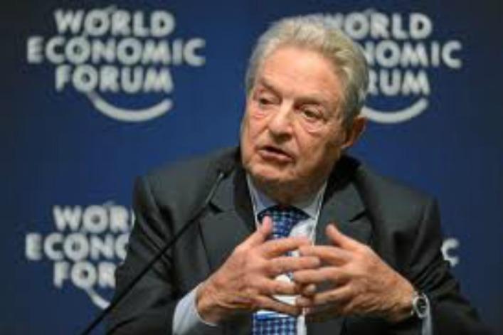 George Soros, Charles Koch team up to form antiwar think tank
