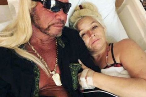 Dog The Bounty Hunter Faces More Bad News As Son Is