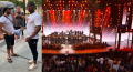 Street preacher rebukes Kirk Franklin for failing to represent Christ at BET Awards; celebrities push back