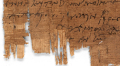 Oldest Christian letter outside of Bible uncovered