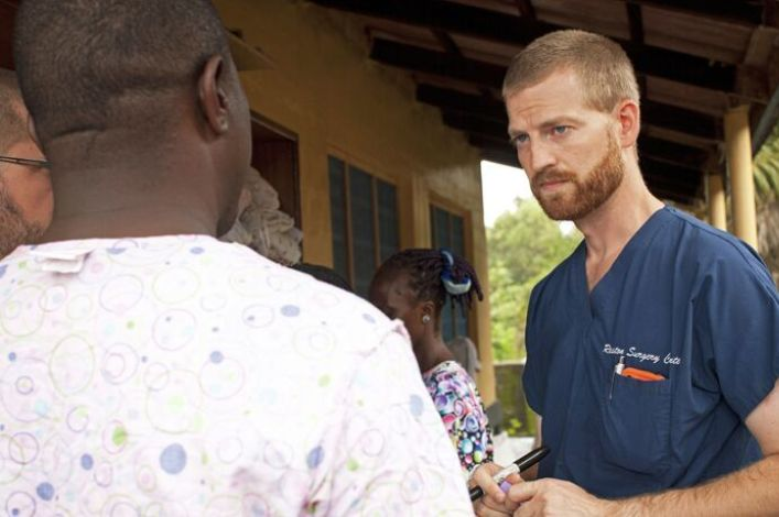 Christian doctor who nearly died of Ebola returning to Africa: 'God has opened the doors'