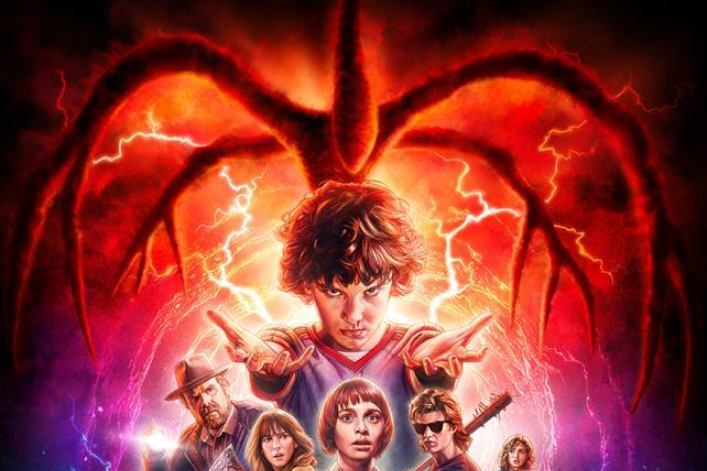 The strange thing about 'Stranger Things 3': Too much 2019 in 1985