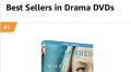 Pro-life movie 'Unplanned' takes No. 1 spot on Amazon's Best Sellers Drama DVDs