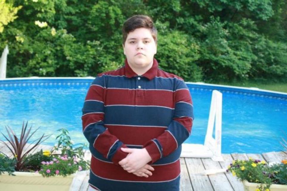 Federal judge sides with transgender student in Va. bathroom case