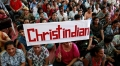Indian pastor dragged from prayer meeting, beaten by Hindu radicals: report