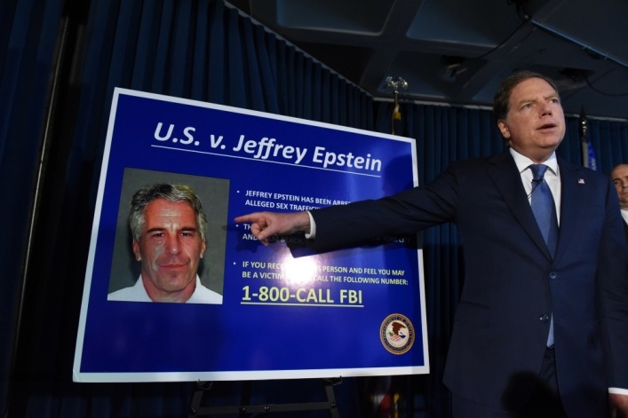 Jeffrey Epstein and the truth of the Bible
