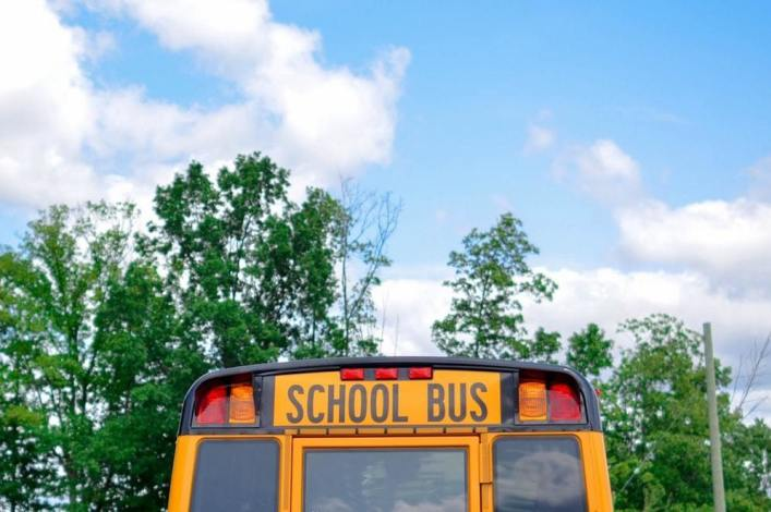 Back to school gives children and parents a chance to go 'back to God'