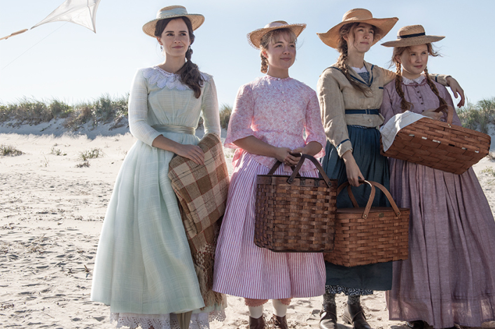'Little Women' film highlights love between sisters, trailer released