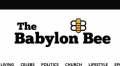 Snopes defends fact-checking Babylon Bee, cites research on Christian satire site