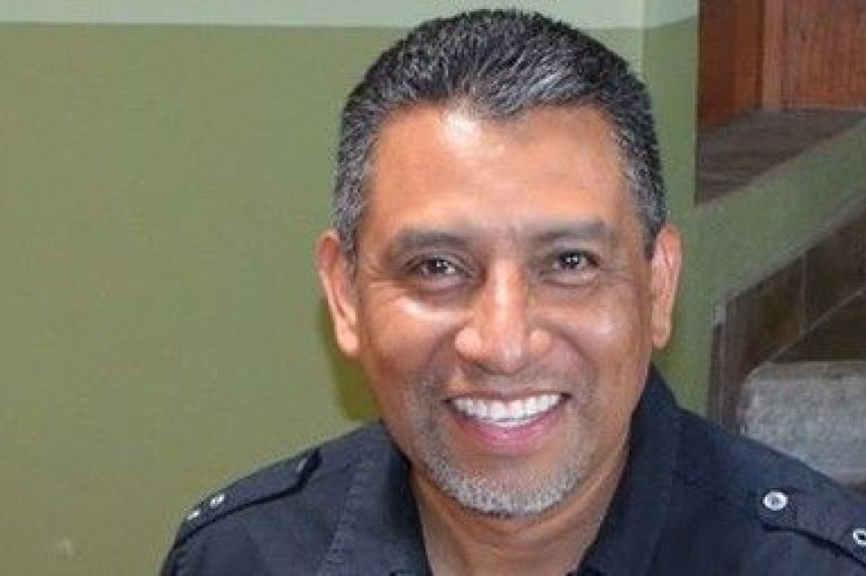 Mexican pastor shot and killed while at the pulpit during Sunday service