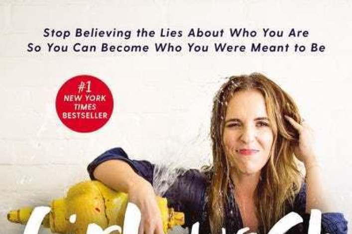 Rachel Hollis' self-help book should not be touted as Christian, some say