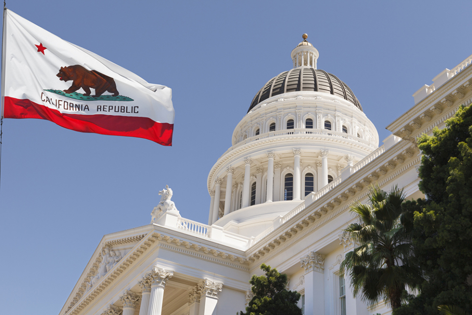 Calif. legislature approves measure criticizing pastors for not embracing LGBT identities