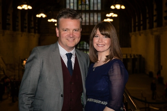 'In Christ Alone' voted top three in 'UK's Favorite Hymns'