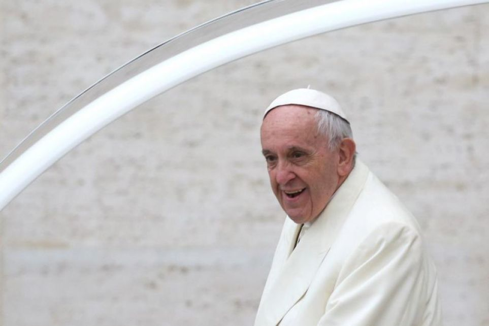 Pope Francis' atheist friend claims pontiff told him Jesus incarnate was 'not at all a God'