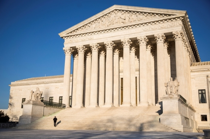 The Supreme Court to decide on the meaning of words