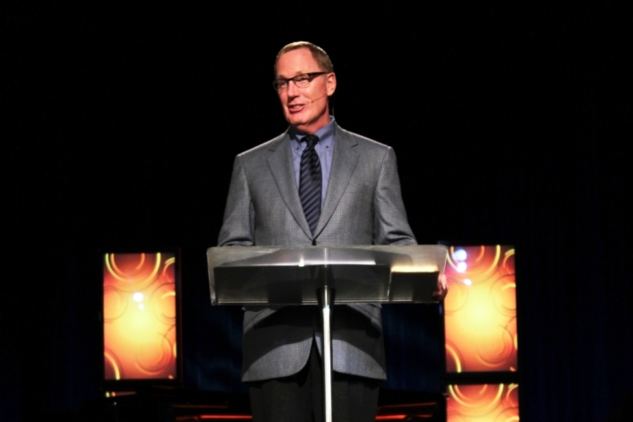 Max Lucado responds to John MacArthur's women preacher comments: 'Bride of Christ is sighing'