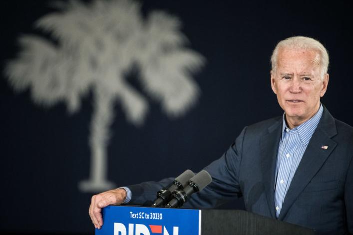 Catholic priest was right to refuse communion to Joe Biden