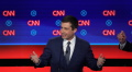 Are black Democrats less likely to vote for Mayor Pete because he's gay?