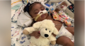 Parents of 9-month-old baby given 10 more days to keep her on life support before hospital shuts off