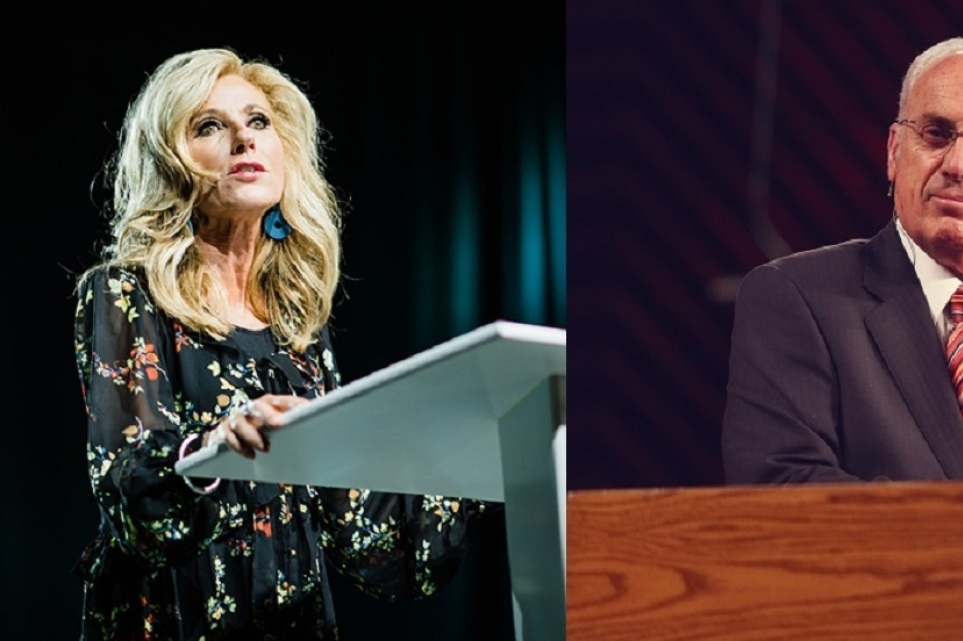 John MacArthur clarifies views on Beth Moore, women preachers: 'Empowering women makes weak men'